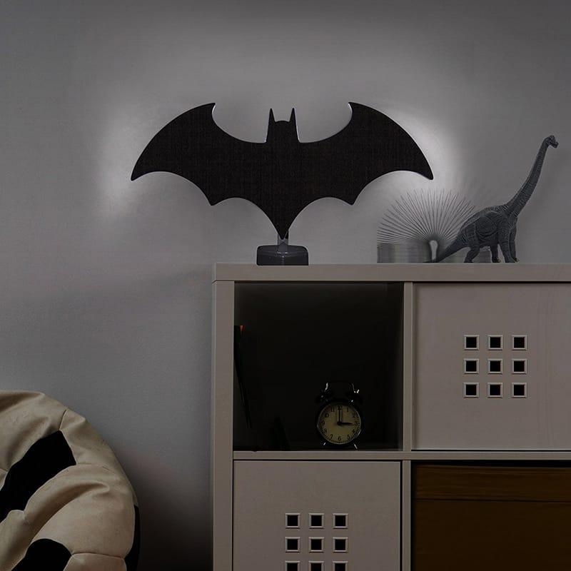 Batman Light Lamp