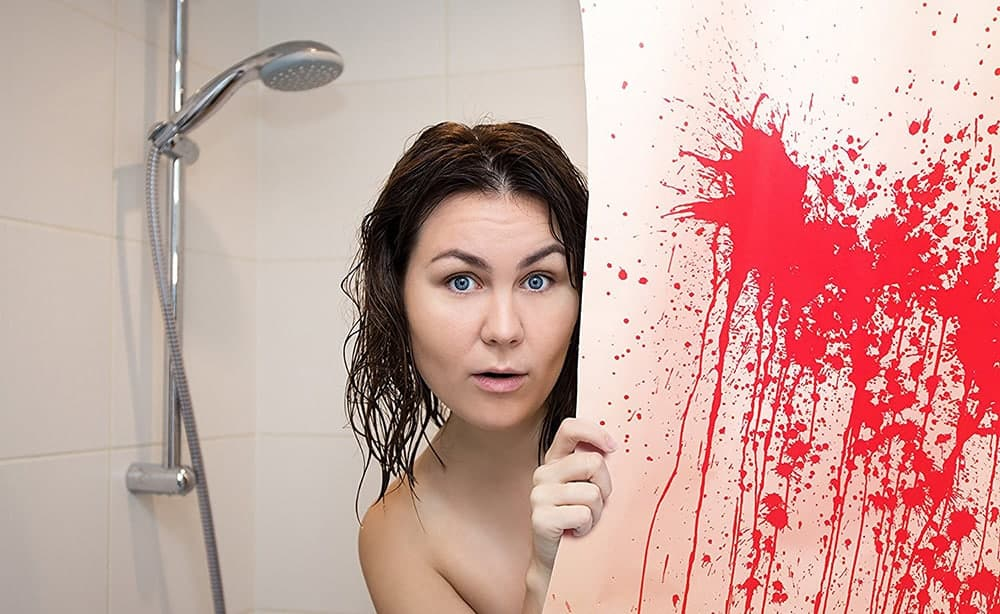 82 Cool Amp Funny Shower Curtains For An Unique Bathroom 2019