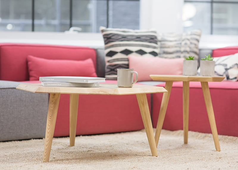 55+ Cool Modern Coffee Tables For An Unique Living Room [2019]
