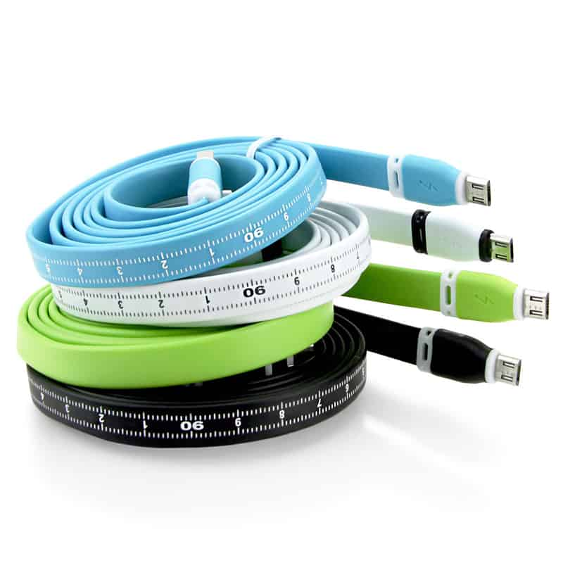 Measuring Tape USB
