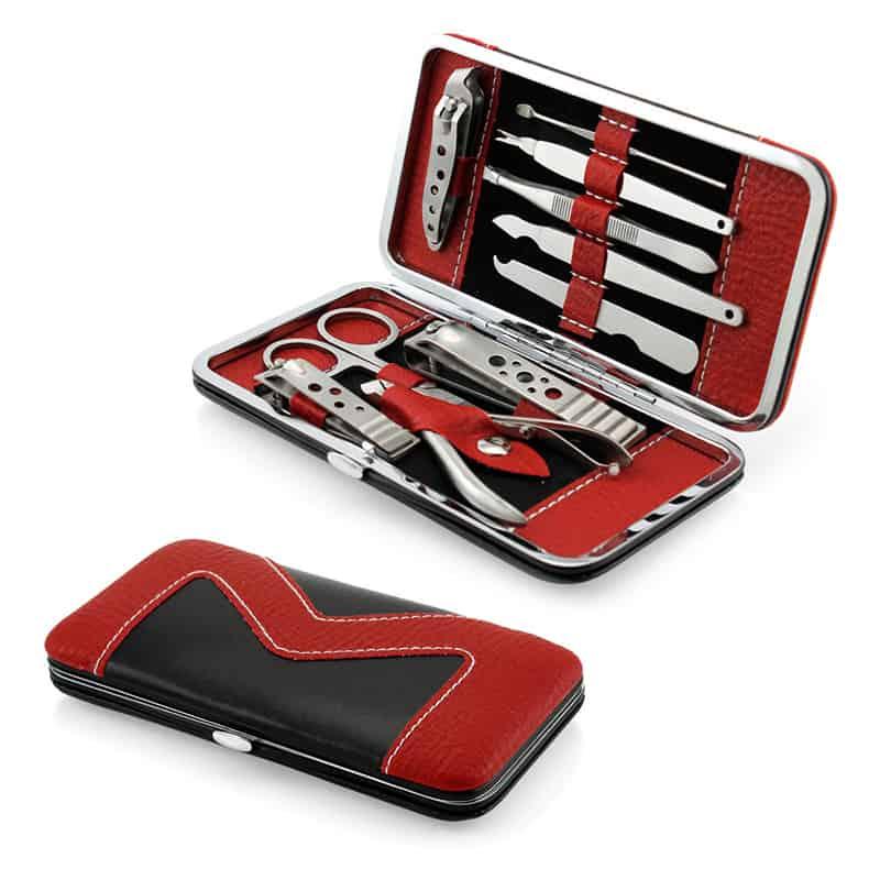 Nail clipper set