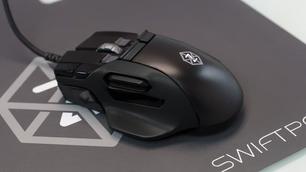 Swift Point Z Gaming Mouse