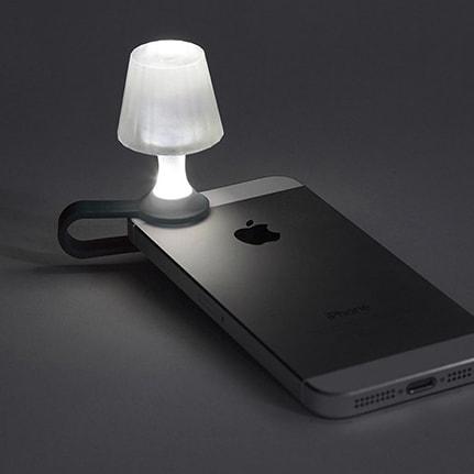 Luma – Mobile Phone Night Light