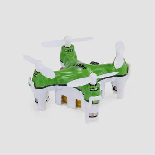 The World's Smallest Drone
