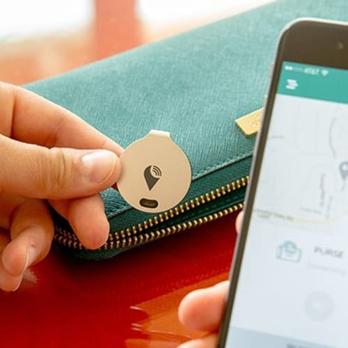 TrackR bravo – Key, Phone, Wallet Tracker