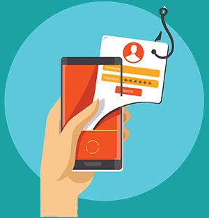 phishing on mobile v2