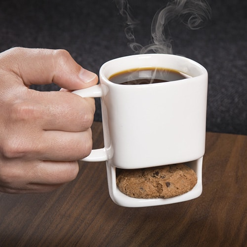Coffee With Cookies Mug
