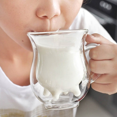 Cow Mug - weird coffee mugs