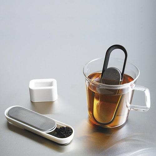 Loop Tea Strainer