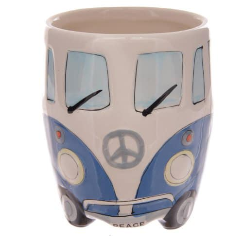 Volkswagen coffee mug - funky mugs