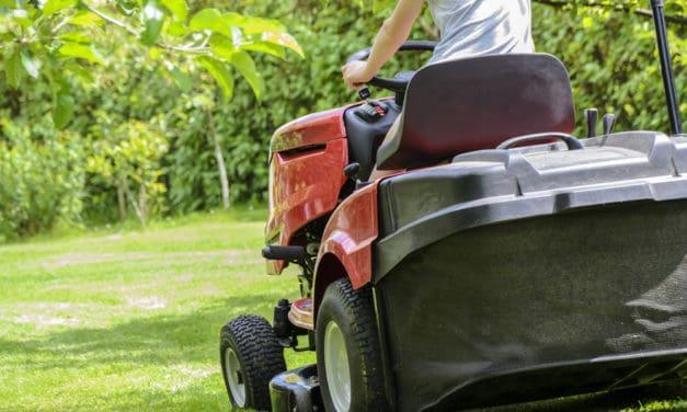 Best Garden Tractors 2020: Find The Best Garden Tractor To Buy [Review]
