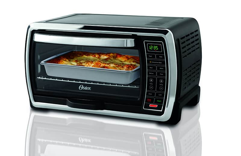 best toaster oven under $100 -  Oster TSSTTVMNDG