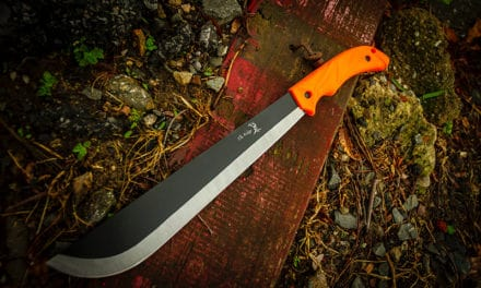 Find The Best Survival Machete To Get The Job Done With Less Effort