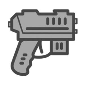 Optimized Self-defense Range
