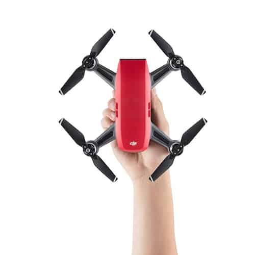 DJI Spark – Tiny Portable Drone