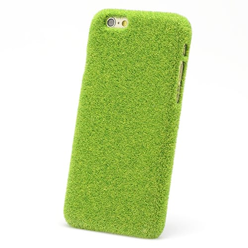 Grass iPhone 6 Cover