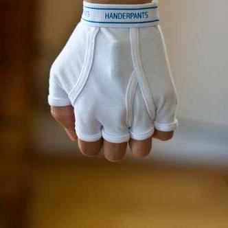 Men's Handerpants