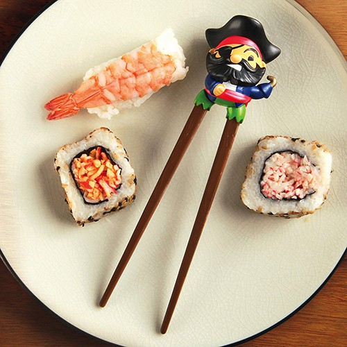 Pirate Peg Leg Chopsticks