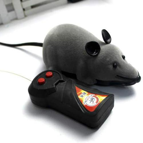 RC Rat Mouse