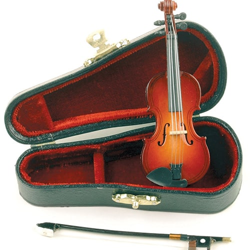 World's Smallest Violin - Gag Gifts Amazon