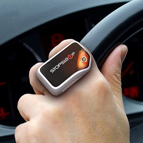 Anti Sleep Alarm for Drivers – Car Accessories for New Drivers