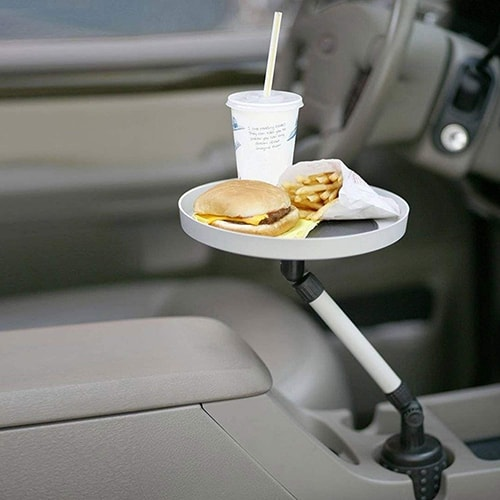 Car Swivel Tray – Car Accessories for Long Drives