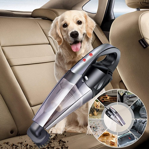 Car Vacuum Cleaner – Best Car Accessories Online