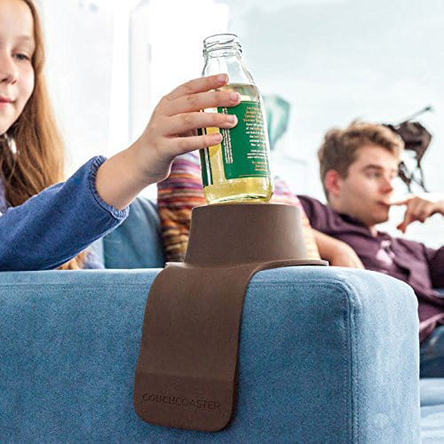 Couch Cup Holder - Cool Gifts for Men