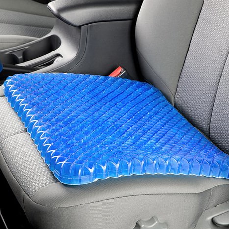 Gel Cushion for Your Seat