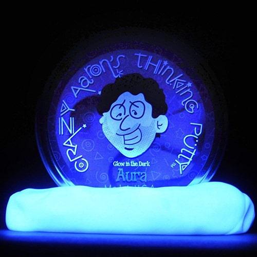 Glow In The Dark Thinking Putty