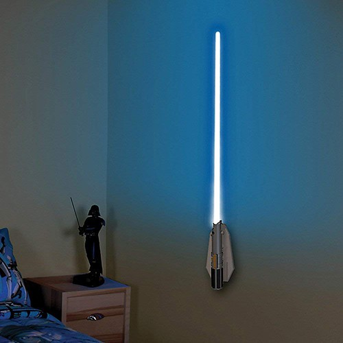Light Saber Night Light