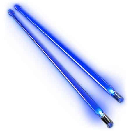 Light-Up Drumsticks - Gifts for Men Under $20