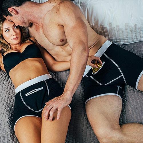 Men's Stash Underwear
