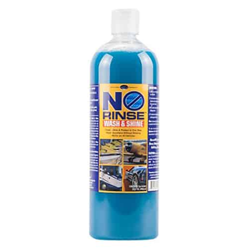 No Rinse Wash & Shine – Car Wash Accessories