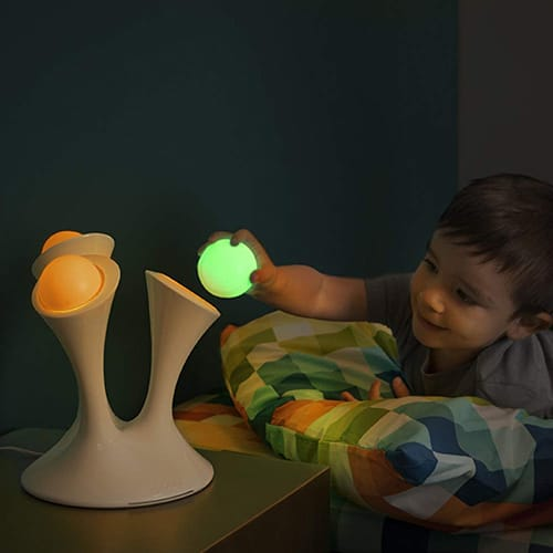 Portable Nightlight Balls