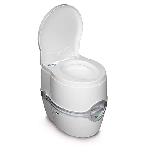 Portable Toilet for RV