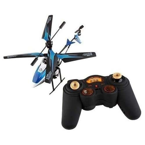 R/C Water Gun Helicopter