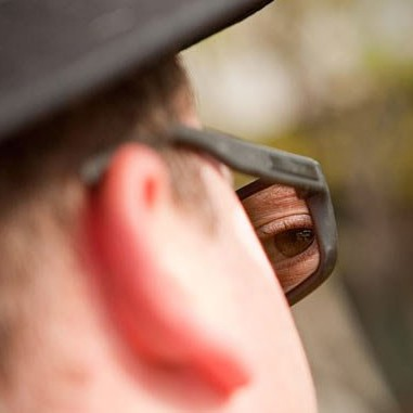 Rear View Mirror Sunglasses - Gifts for Men 2019