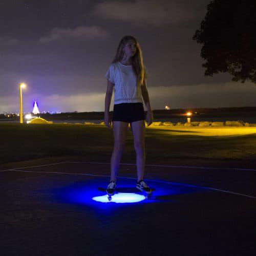 Skateboard Lights - Amazon Birthday Gifts for Boyfriend