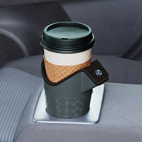 Take-Out Hot Cup Warmer