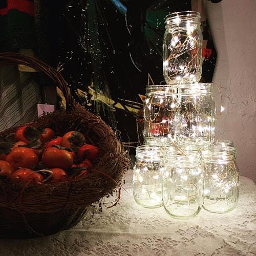 Fairy Bedroom Lights