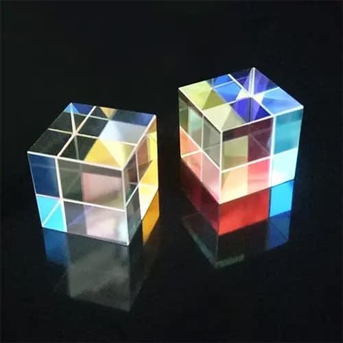 Cube Prism