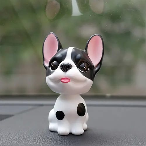 Cute Dog Bobblehead