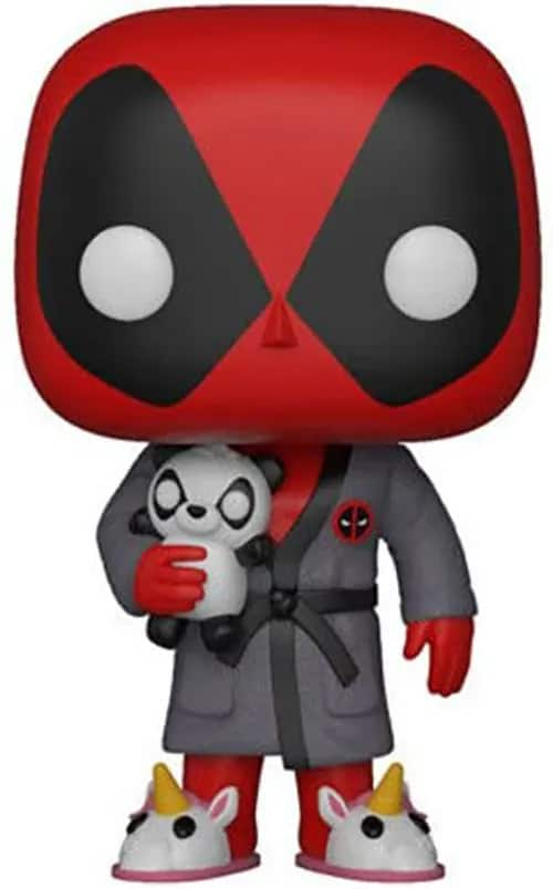 Deadpool Bobblehead