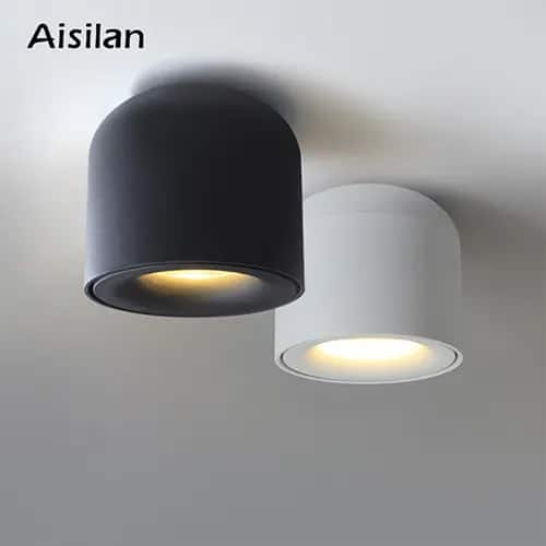 Elegant Led Downlight