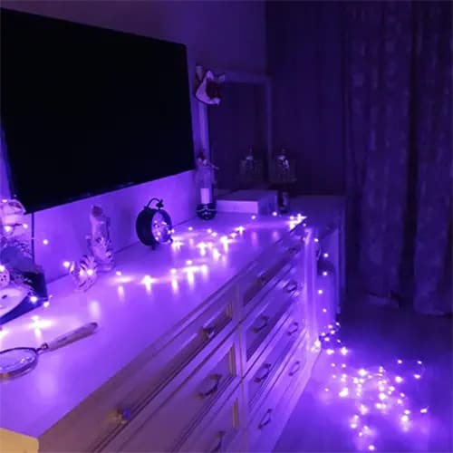 Fairy Lights - Awesome Things For Your Room