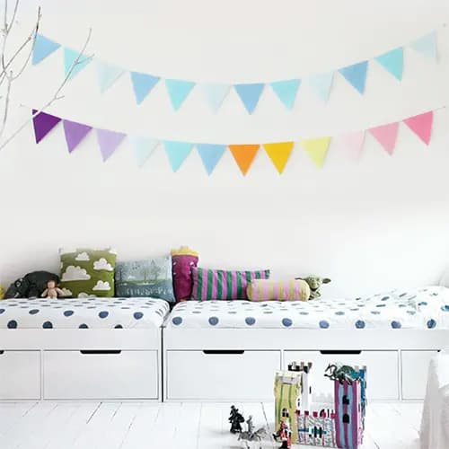 Garland For Your Room - Nice Things To Have In A Room