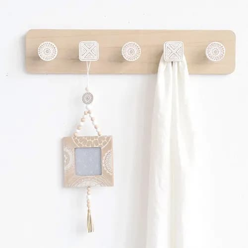 Nordic Coat Hanger - Useful Bedroom Accessories