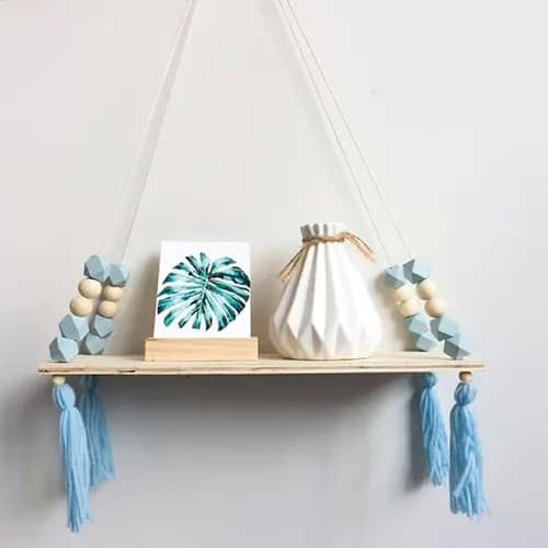 Nordic Hanging Storage Rack