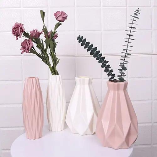 Origami Flower Pot